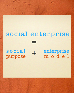 It has been suggested that there are almost as many definitions for social enterprise as there are social enterprises.